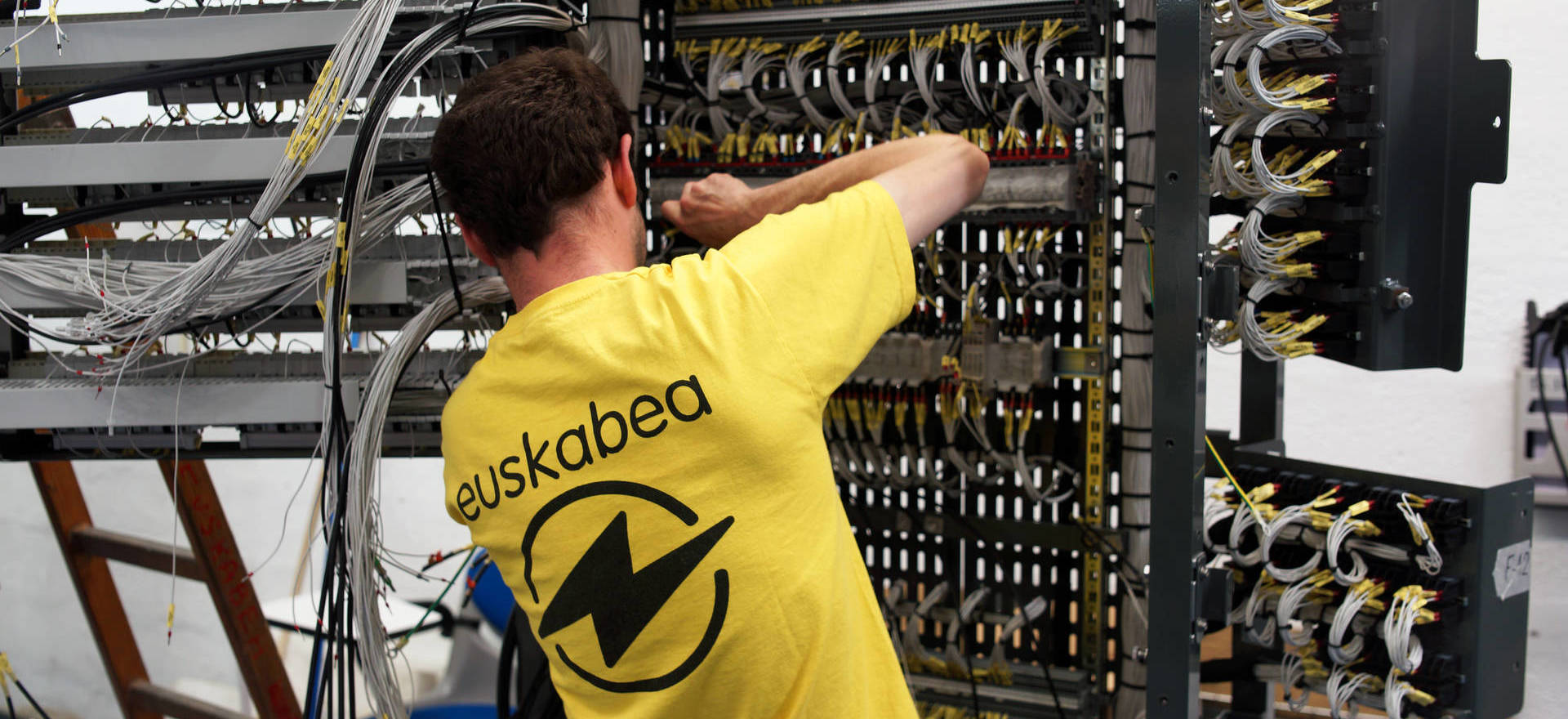 Euskabea Group transforms its industrial processes to double sales